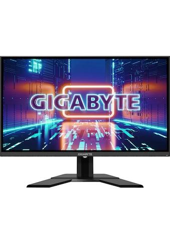 """Gigabyte Gaming-Monitor »G27Q«, 68,5 cm/27 """", 2560 x 1440 px, QHD, 1 ms Reaktionszeit,... kaufen"""