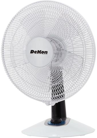 DeKon Tischventilator »Silence Stratos B 460« kaufen