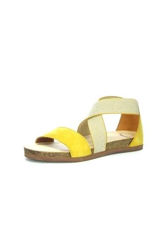 Think! Sandale »SHIK«, zum Schlupfen kaufen