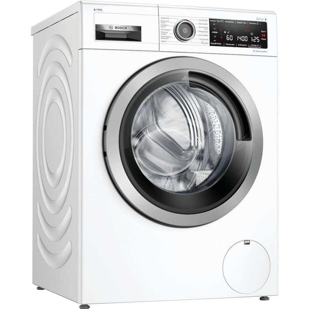 BOSCH Waschmaschine »WAV28K42«, 8, WAV28K42
