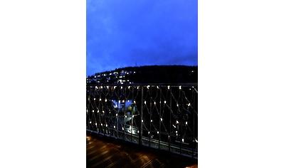 KONSTSMIDE LED Dekolicht, Warmweiß, Microlight Lichternetz kaufen