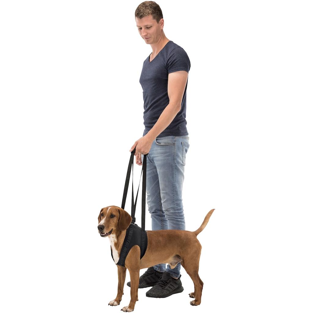 TRIXIE Hunde-Geschirr »Tragehilfe«, Neopren-Polyester