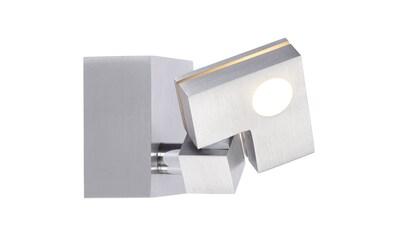 Brilliant Leuchten Wandleuchte, Warmweiß, 90 Degree LED Wandspot kaufen