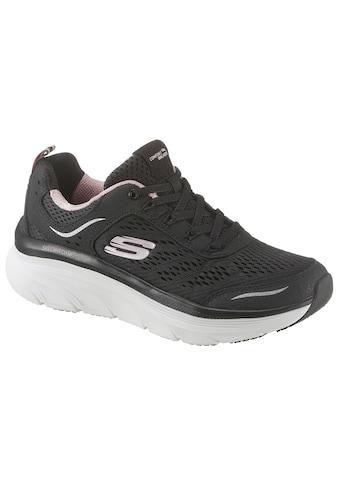 Skechers Sneaker »D´Lux Walker« kaufen