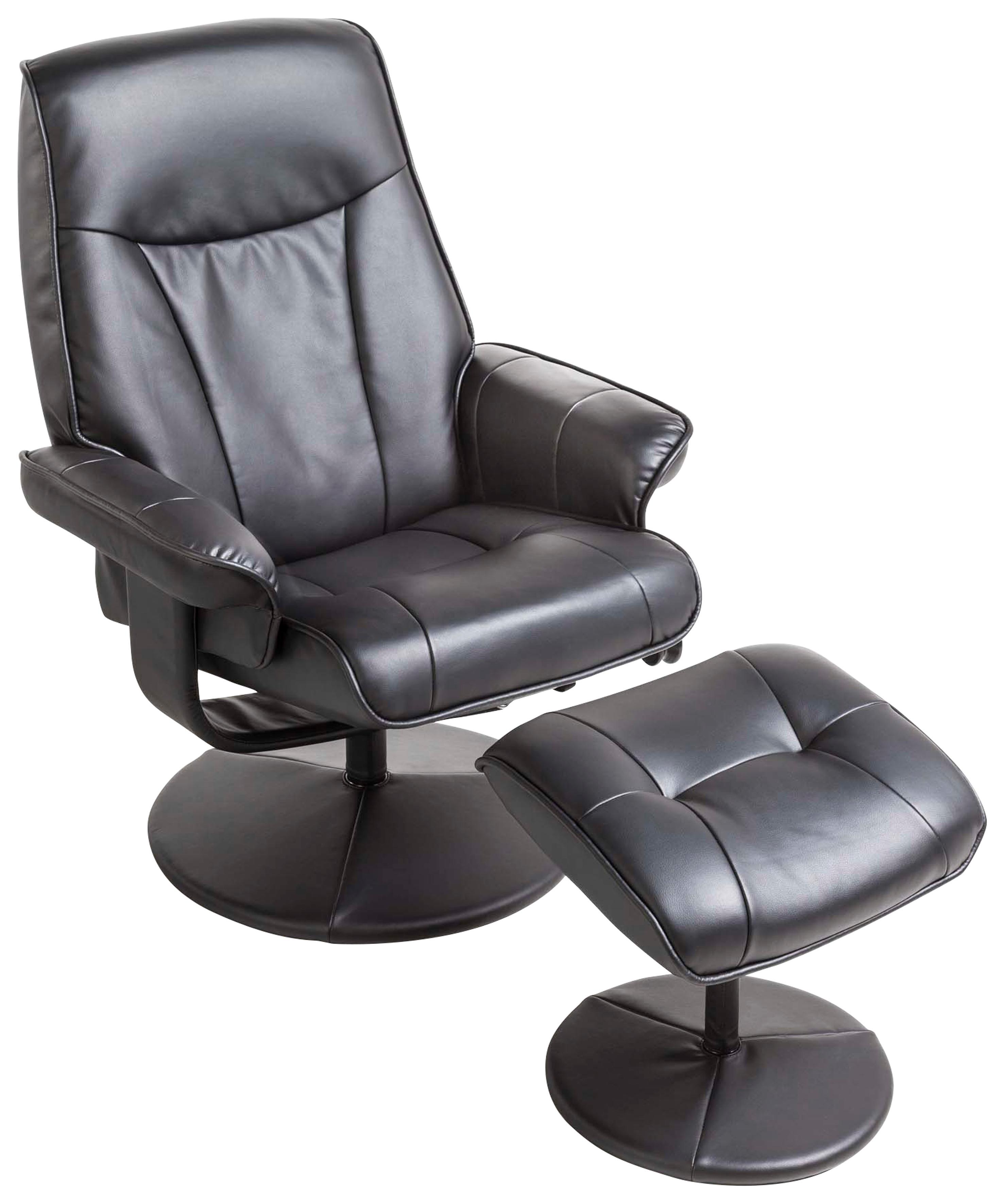 Massagesessel | Wohnzimmer > Sessel > Massagesessel | Schwarz | QUELLE