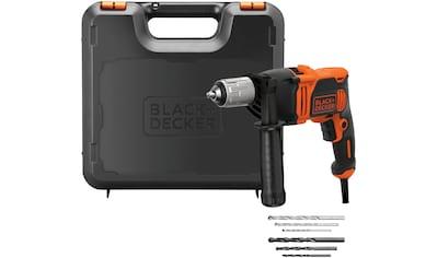 Black + Decker Schlagbohrmaschine, ohne Akku kaufen