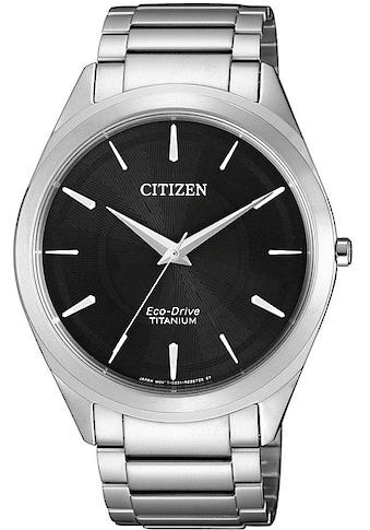 Citizen Solaruhr »BJ6520 - 82E« kaufen