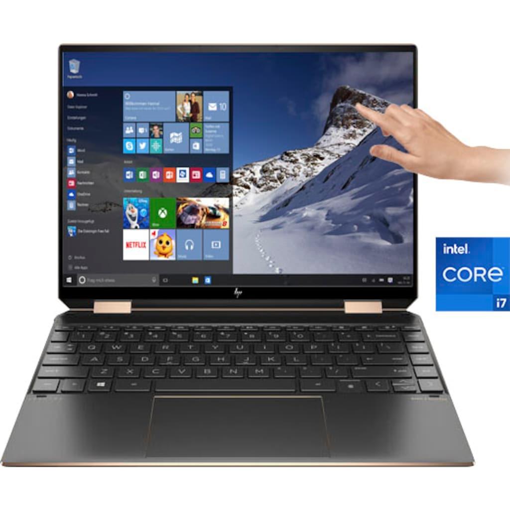HP Convertible Notebook »14-ea0001ng«, ( 2000 GB SSD)