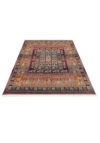 Oriental Weavers Teppich »Gabiro Pazyryk«, rechteckig, 11 mm Höhe, Orient-Optik, mit... kaufen