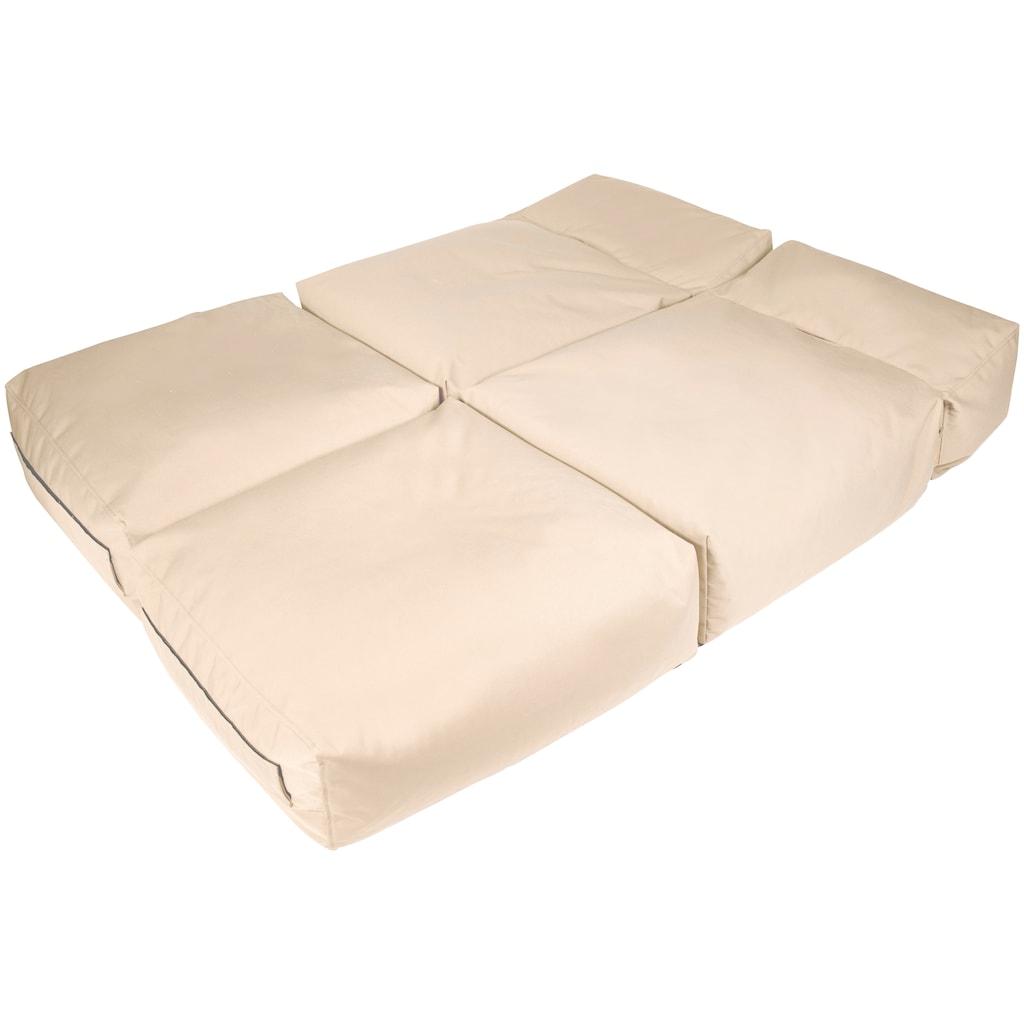OUTBAG Sitzsack »Switch Plus«, Outdoor-Sitzsack
