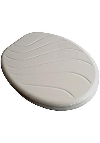 ADOB WC - Sitz, »Carina manhattan« kaufen