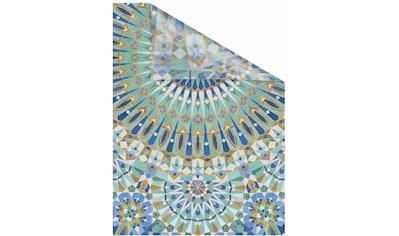 Fensterfolie, »Orientalische Muster«, LICHTBLICK, blickdicht, strukturiert kaufen