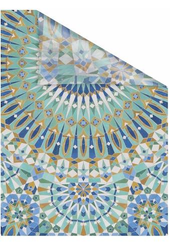 LICHTBLICK ORIGINAL Fensterfolie »Orientalische Muster«, 1 St., blickdicht,... kaufen