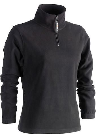 Herock Stehkragenpullover »Aurora-Fleece-Sweater« kaufen