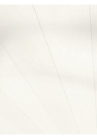 PARADOR Verkleidungspaneel »RapidoClick«, Struktur weiß, 5 Paneele, 1,427 m² kaufen