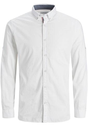 Jack & Jones Langarmhemd kaufen