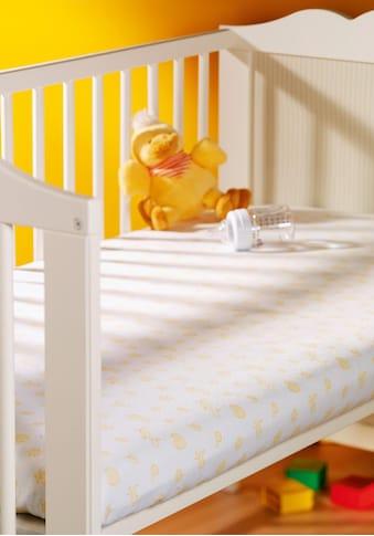 SETEX Matratzenauflage, mit kindgerechten Motiven kaufen