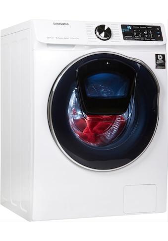 Samsung Waschtrockner QuickDrive WD6800 WD81N642OOW/EG, 8 kg / 5 kg, 1400 U/Min kaufen