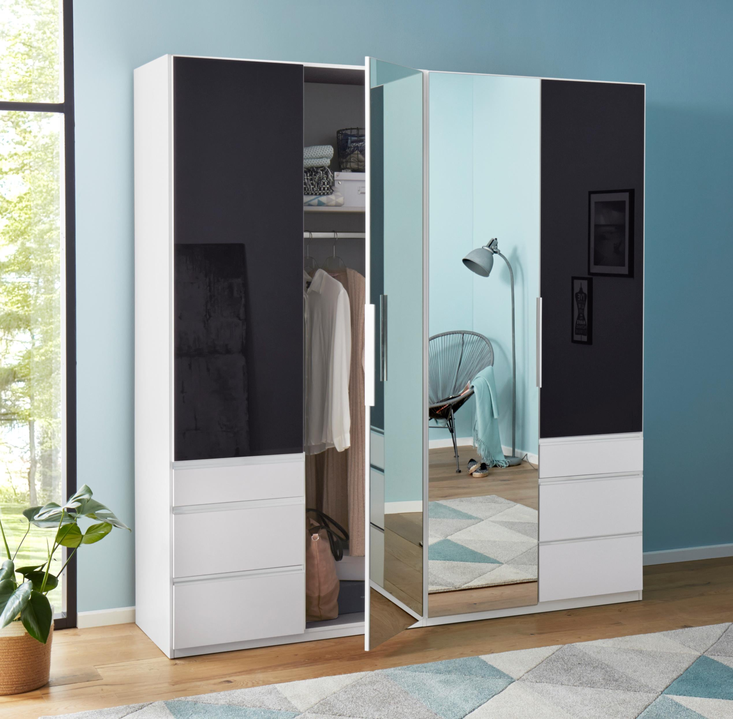 braun leinen dreht renschr nke online kaufen m bel. Black Bedroom Furniture Sets. Home Design Ideas