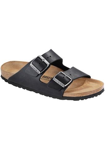 Birkenstock Sandale »552113«, Arizona FL kaufen