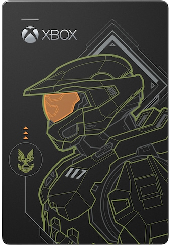 Seagate externe Gaming-Festplatte »Game Drive for Xbox 5TB Halo Master Chief Limited Edition«, Inklusive 2 Jahre Rescue Data Recovery Services kaufen