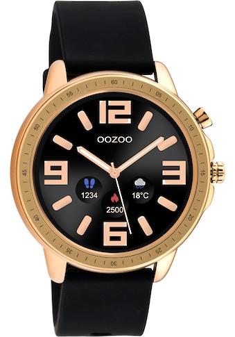 OOZOO Q00303 Smartwatch kaufen