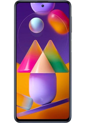 """Samsung Smartphone »Galaxy M31s«, (16,4 cm/6,5 """" 128 GB Speicherplatz, 64 MP Kamera) kaufen"""