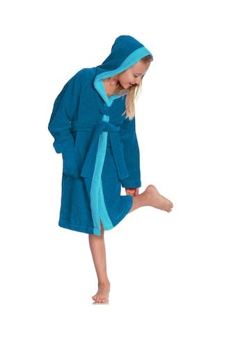 Kinderbademantel »Bixie«, Vossen kaufen