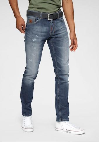 Bruno Banani Slim - fit - Jeans »Owen« kaufen