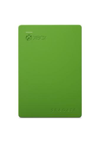 Seagate Gaming Festplatte für Xbox (2TB HDD) »STEA2000403« kaufen
