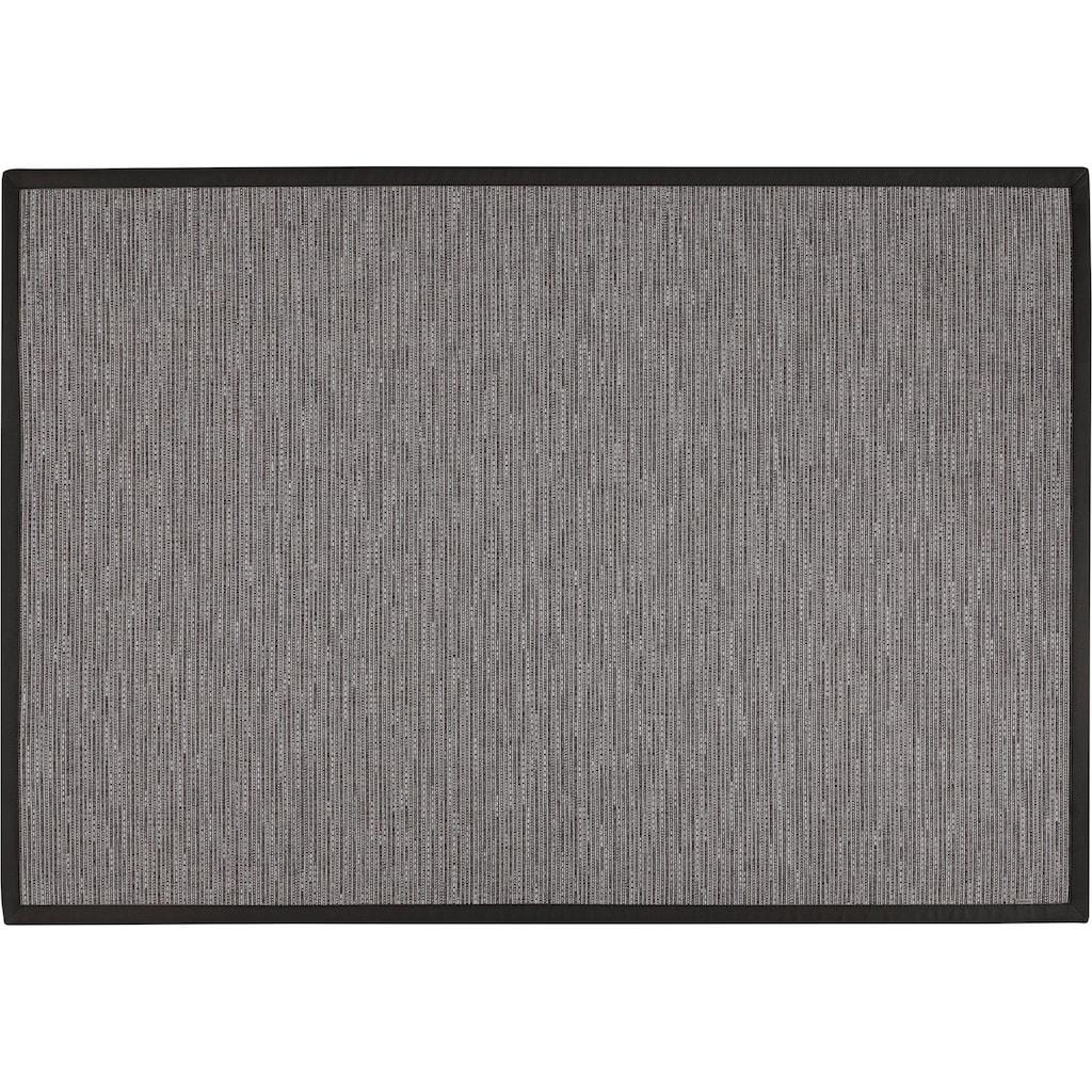 Dekowe Läufer »Naturino Effekt«, rechteckig, 8 mm Höhe, Flachgewebe, Sisal-Optik, In- und Outdoor geeignet