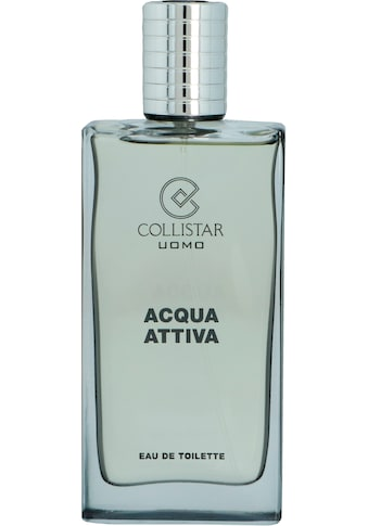"COLLISTAR Eau de Toilette ""Uomo Acqua Attiva For Men Edt"" kaufen"