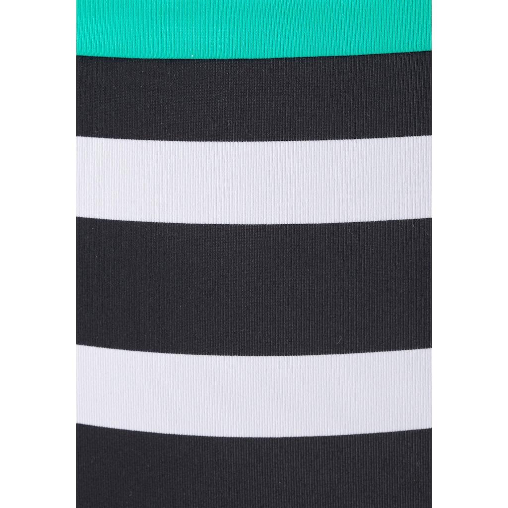 KangaROOS Bikini-Hose »Anita«, mit seitlichen Bindebändern