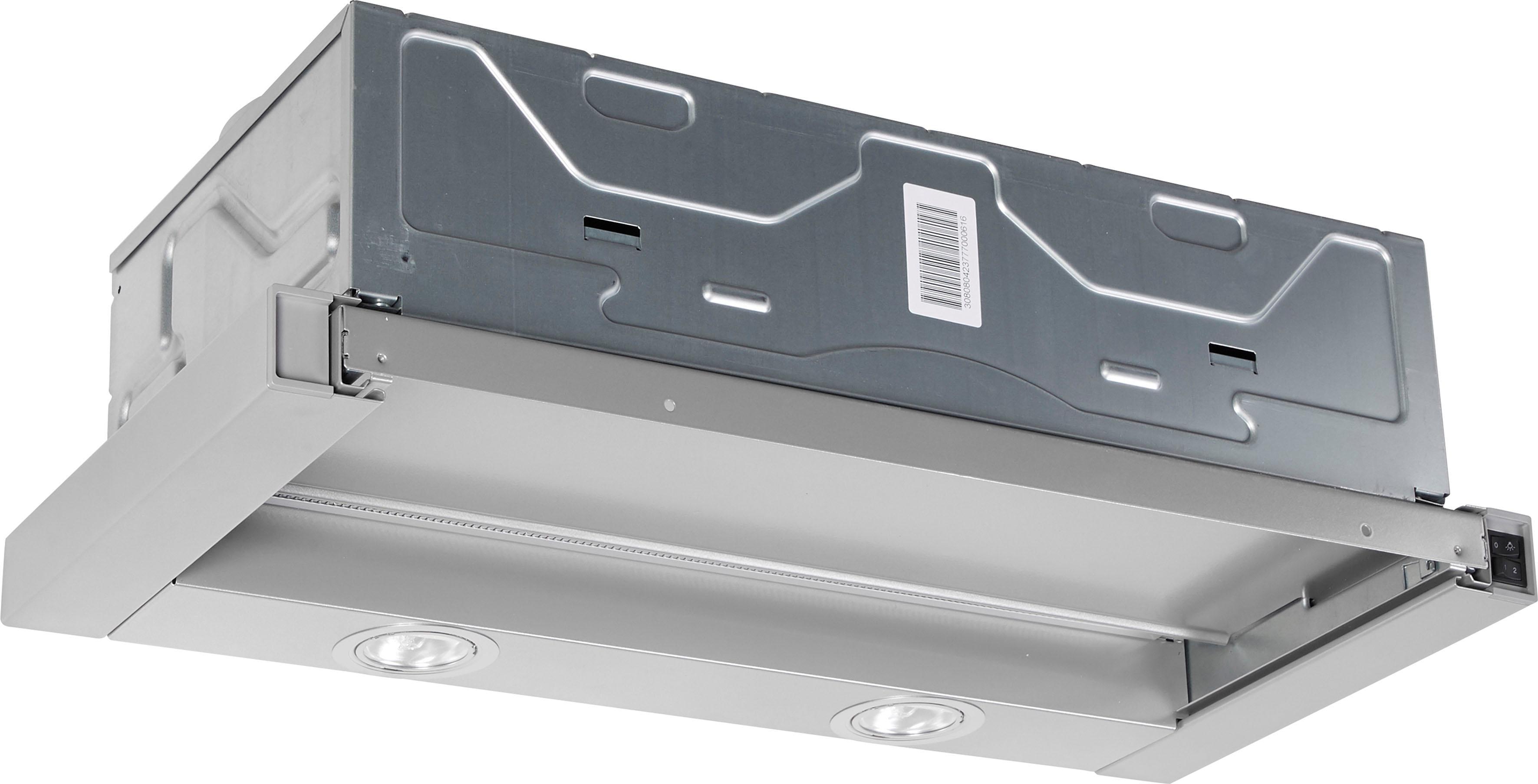Constructa Flachschirmhaube CD30636