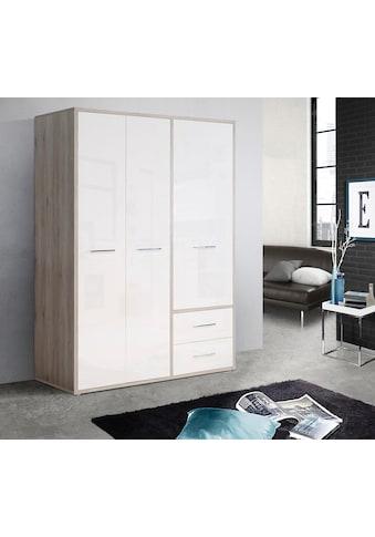FORTE Kleiderschrank »Jandia« kaufen