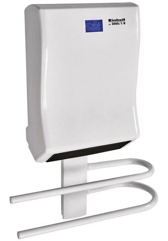 EINHELL Badschnellheizer »BH 2000/1 H« kaufen