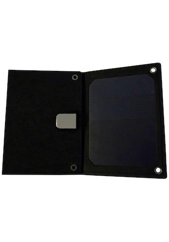 PHAESUN Solarladegerät »Walk King«, 3x4 W, 5 VDC, 2000 mA kaufen