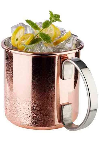 "APS Becher ""Moscow Mule"" (4 - tlg.) kaufen"