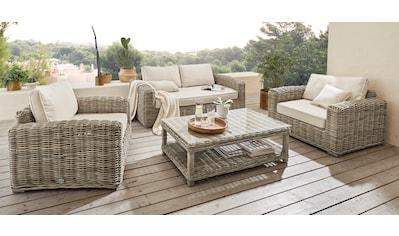 Guido Maria Kretschmer Home&Living Gartenmöbelset »Borneo« kaufen