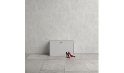 Home affaire Schuhschrank »Shoes«, mit einer Klappe, in verschiedenen Farbvarianten... kaufen