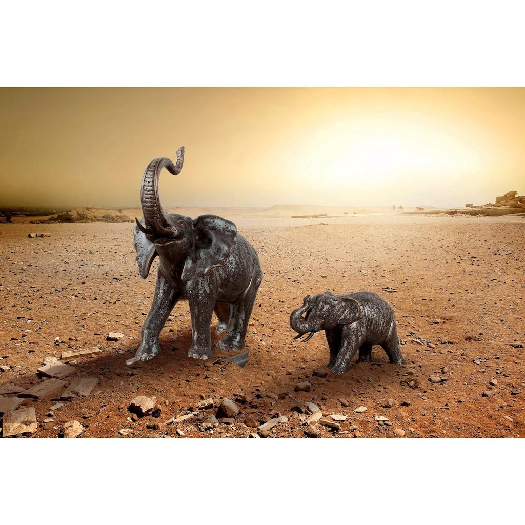 Home affaire Tierfigur »Hathi«