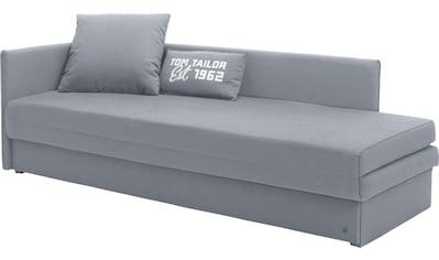 TOM TAILOR Schlafsofa »GUEST« kaufen