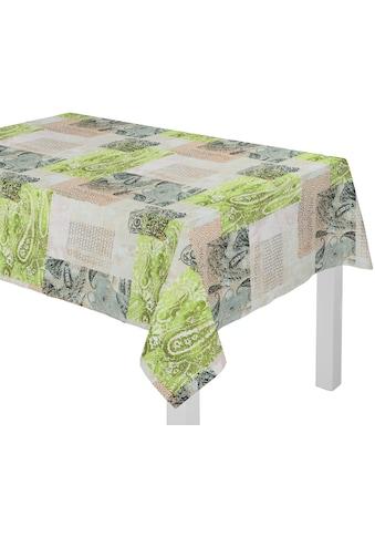 Tischdecke, »JOLANDA«, Wirth kaufen