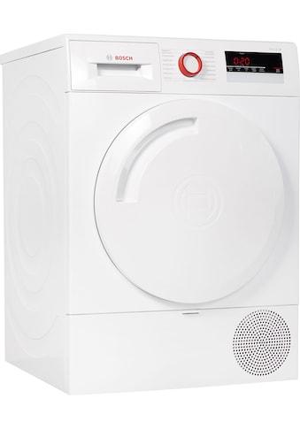 BOSCH Wärmepumpentrockner 4 WTR83VV9, 7 kg kaufen