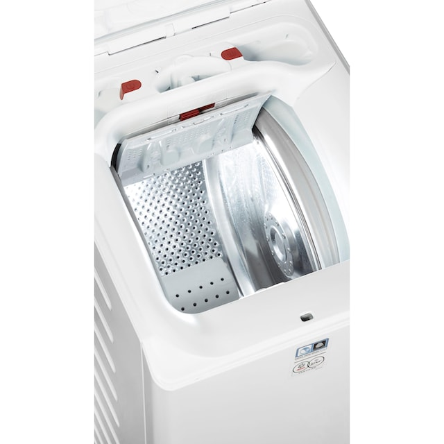 AEG Waschmaschine Toplader 6000 L6TB26TL