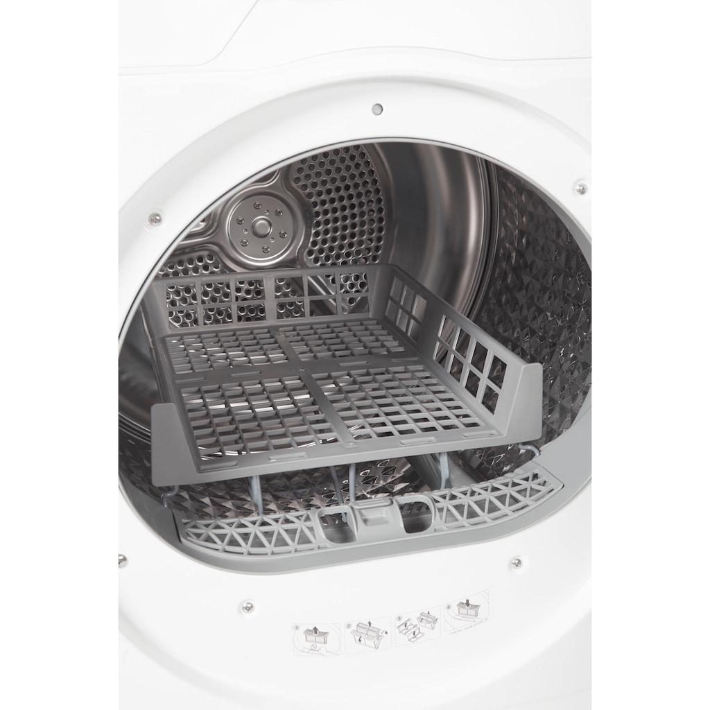 Samsung Wärmepumpentrockner »DV91T8240SH/S2«, 9 kg