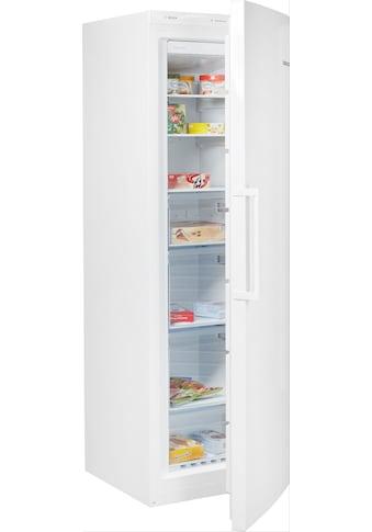 BOSCH Gefrierschrank »GSN36VFP«, 4 kaufen