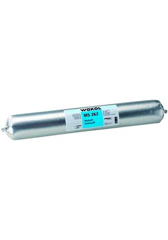Parkettkleber »Wakol MS 262«, 600 ml, für Parkett, Fußbodenheizung geeignet, 600 ml kaufen