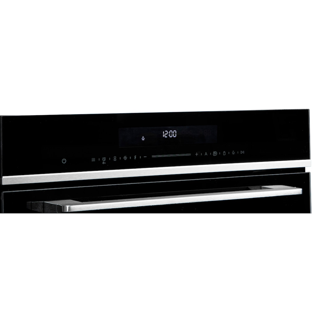 Hanseatic Einbau-Mikrowelle »TV950E4AS-T00E00«, Grill-Heißluft-Ober-/Unterhitze-Mikrowelle-Unterhitze, 1650 W