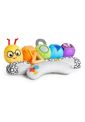 Krabbeldecke »Baby Einstein, 3 - in - 1 Spieldecke Raupe To - Go«, Baby Einstein kaufen